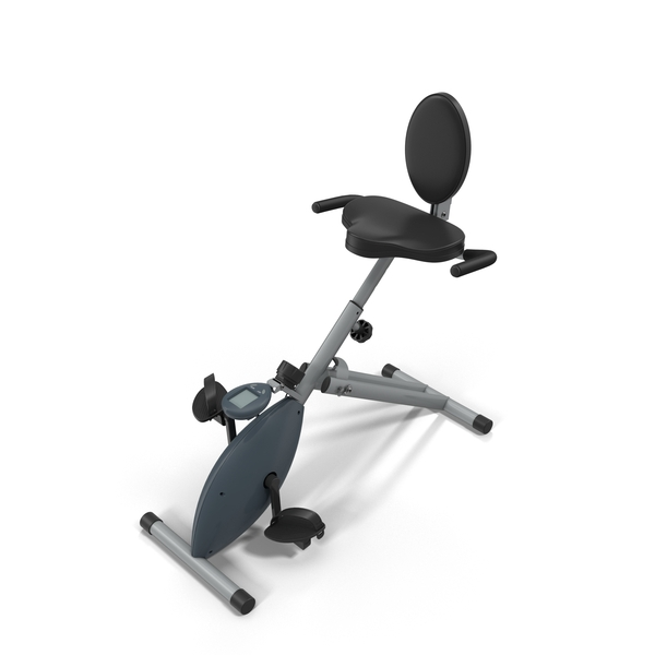 Exercise Bike: Fitness Cycle PNG & PSD Images