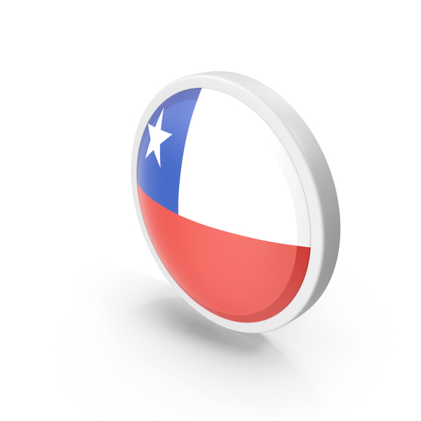 Flag Chile PNG & PSD Images