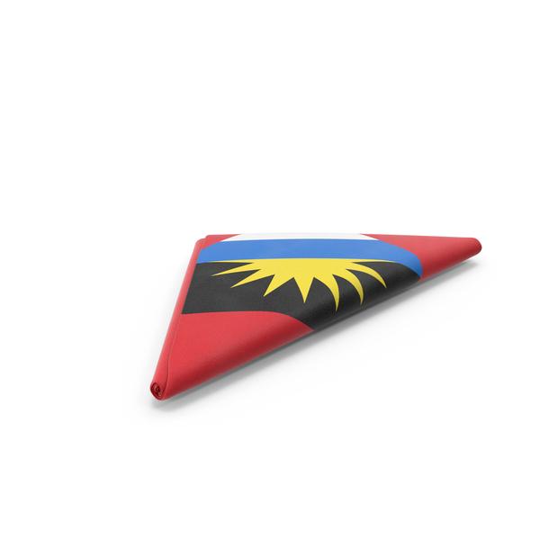 Angolan: Flag Folded Triangle Angola PNG & PSD Images