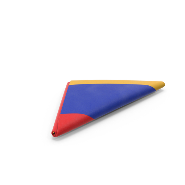Flag Folded Triangle Armenia PNG & PSD Images