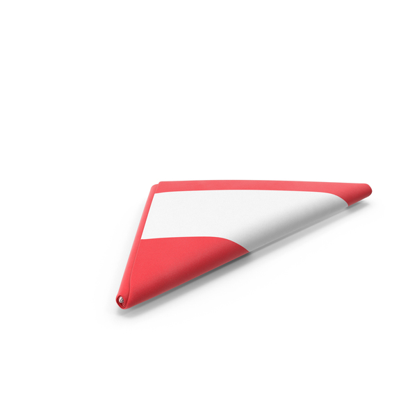 Flag Folded Triangle Austria PNG & PSD Images