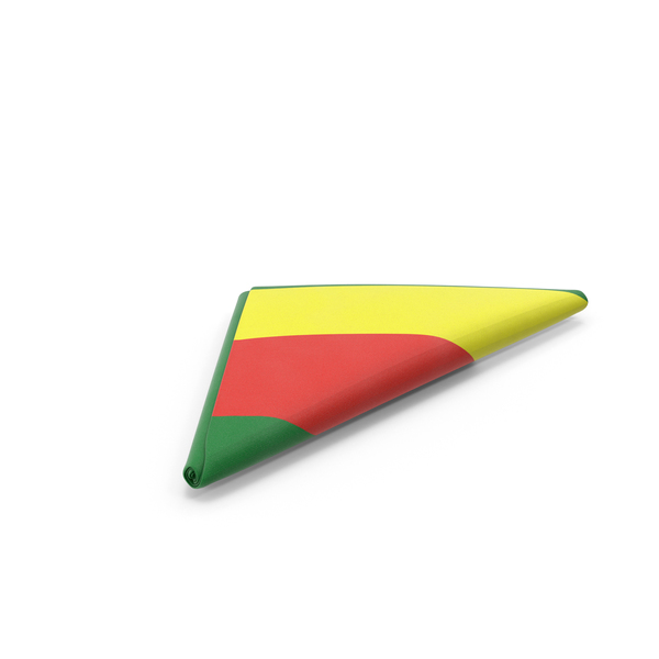 Flag Folded Triangle Bolivia PNG & PSD Images