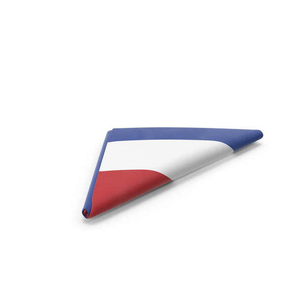 Flag Folded Triangle Netherlands PNG & PSD Images