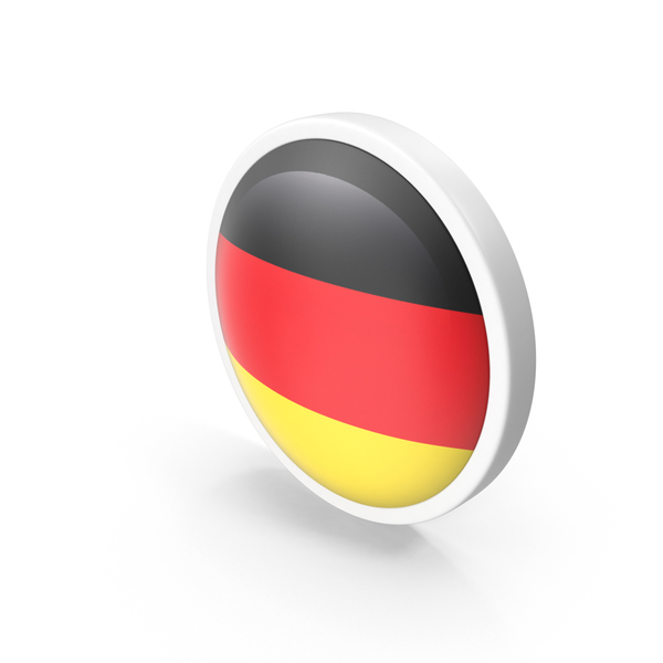 German: Flag Germany PNG & PSD Images