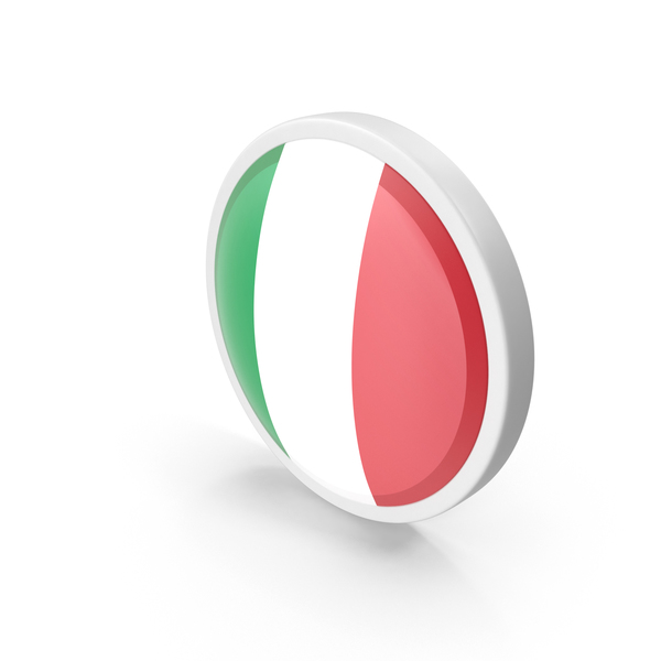 Flag Italy PNG & PSD Images