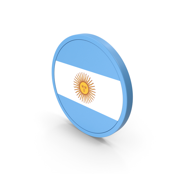 Flag Of Argentina PNG & PSD Images