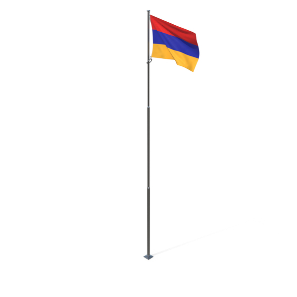 Flag of Armenia PNG & PSD Images
