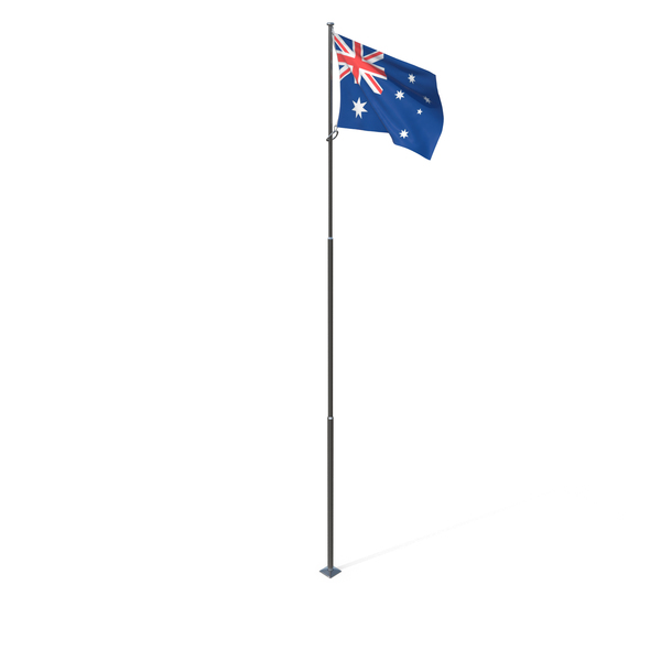 Flag of Australia PNG & PSD Images