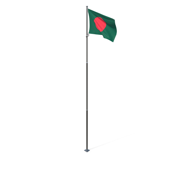 Flag of Bangladesh PNG & PSD Images