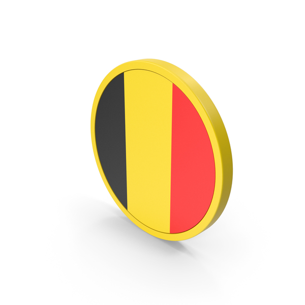 Flag Of Belgium PNG & PSD Images