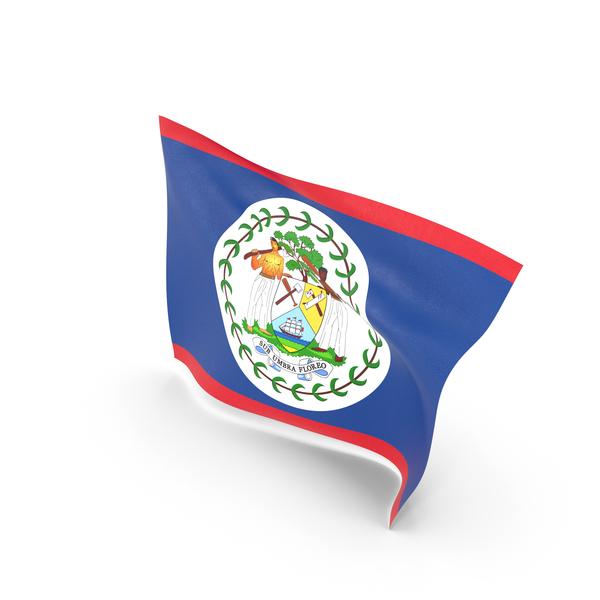 Flag of Belize PNG & PSD Images