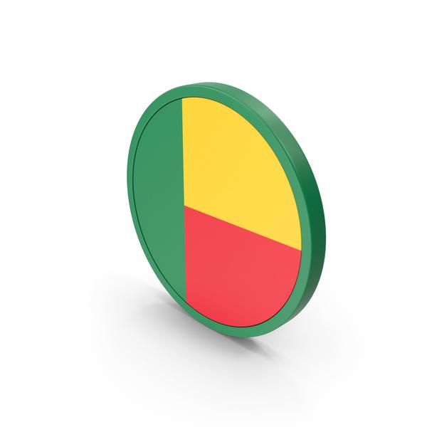 Flag Of Benin PNG & PSD Images