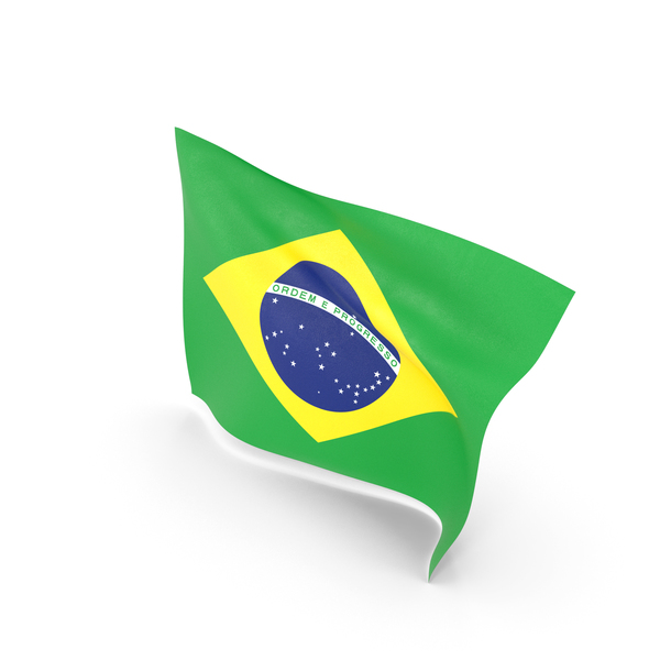 Brazilian: Flag of Brazil PNG & PSD Images
