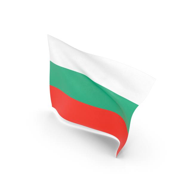 Bulgarian: Flag of Bulgaria PNG & PSD Images