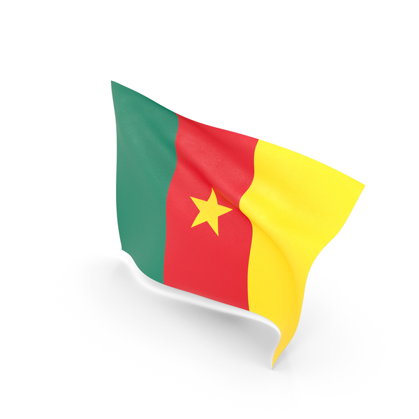 Flag of Cameroon PNG & PSD Images