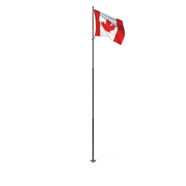 Flag of Canada PNG & PSD Images