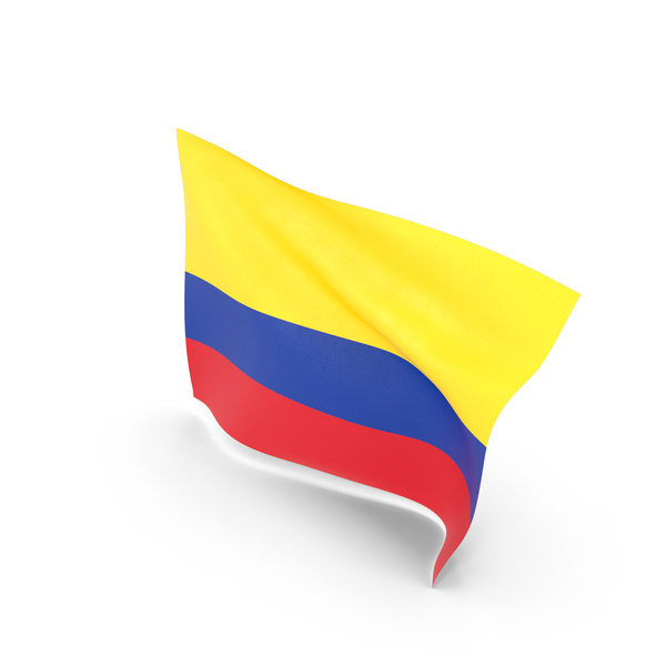 Flag of Colombia PNG & PSD Images
