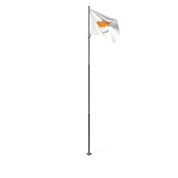 Flag of Cyprus PNG & PSD Images