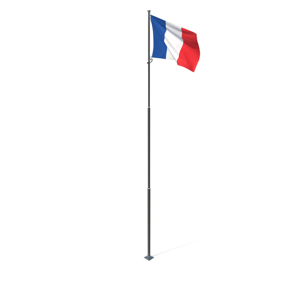 Flag of France PNG & PSD Images