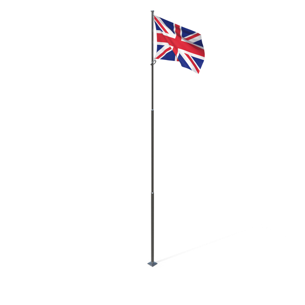 British: Flag of Great Britain PNG & PSD Images