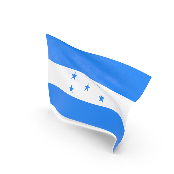 Flag of Honduras PNG & PSD Images