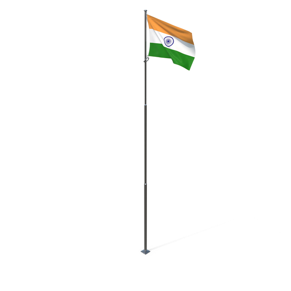 Flag of India PNG & PSD Images