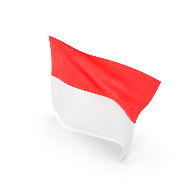 Flag of Indonesia PNG & PSD Images