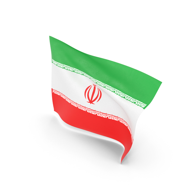 Flag of Iran PNG & PSD Images