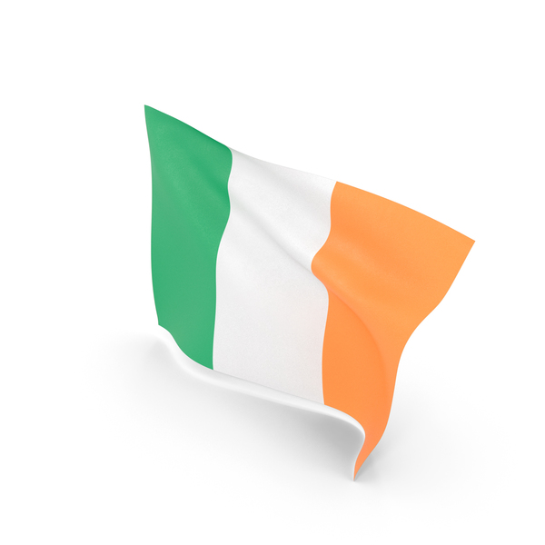 Flag of Ireland PNG & PSD Images