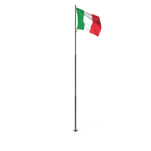 Flag of Italy PNG & PSD Images