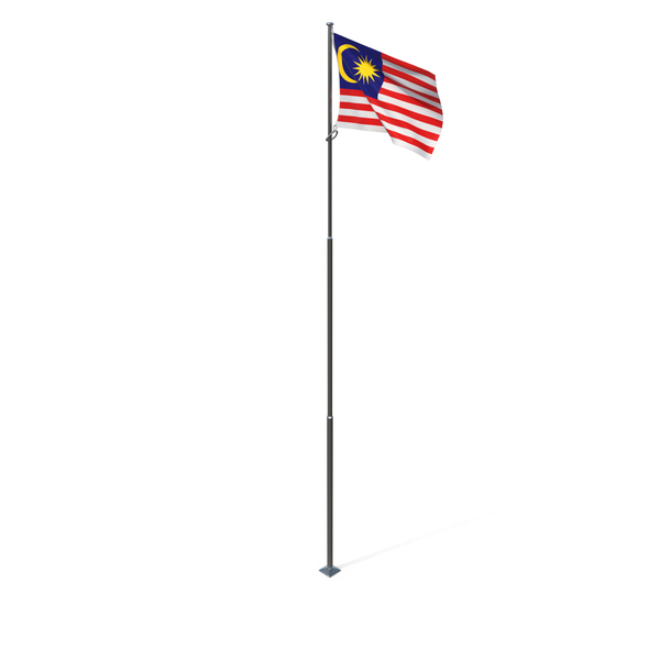 Flag of Malaysia PNG & PSD Images