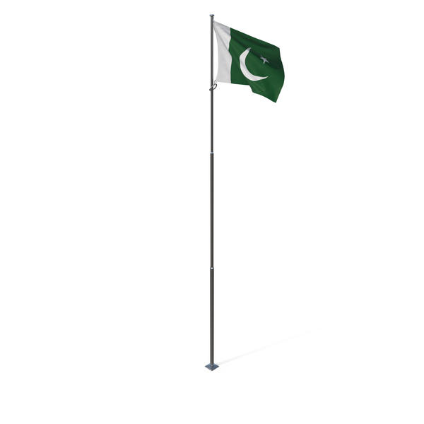 Flag of Pakistan PNG & PSD Images