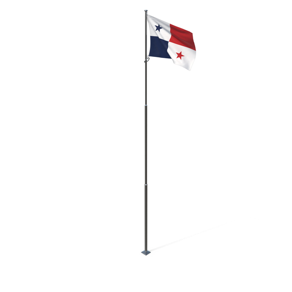 Flag of Panama PNG & PSD Images
