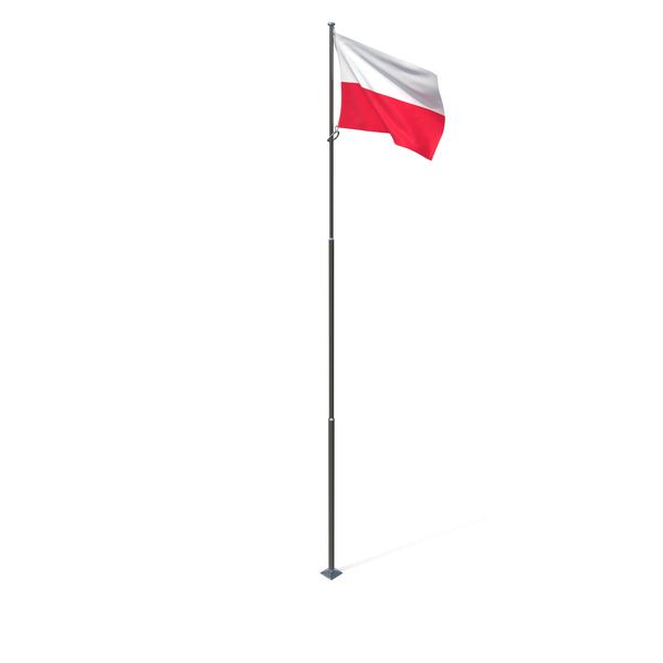 Flag of Poland PNG & PSD Images