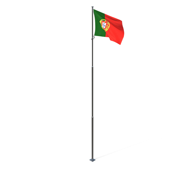 Flag of Portugal PNG & PSD Images