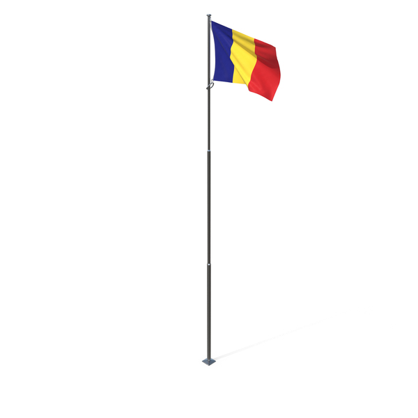 Flag of Romania PNG & PSD Images