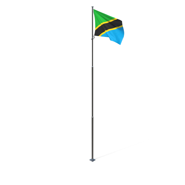 Flag of Tanzania PNG & PSD Images