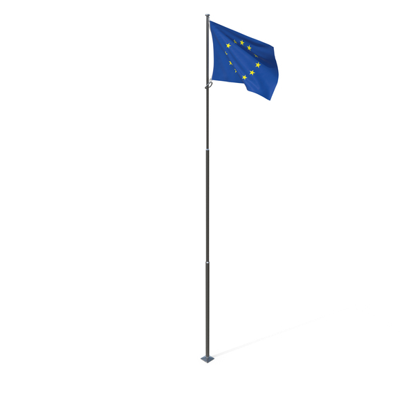 Flag of The European Union PNG & PSD Images