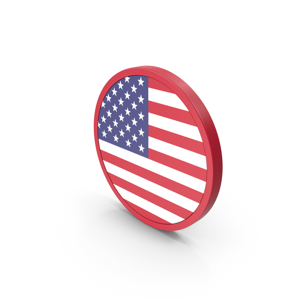 Flag Of USA PNG & PSD Images