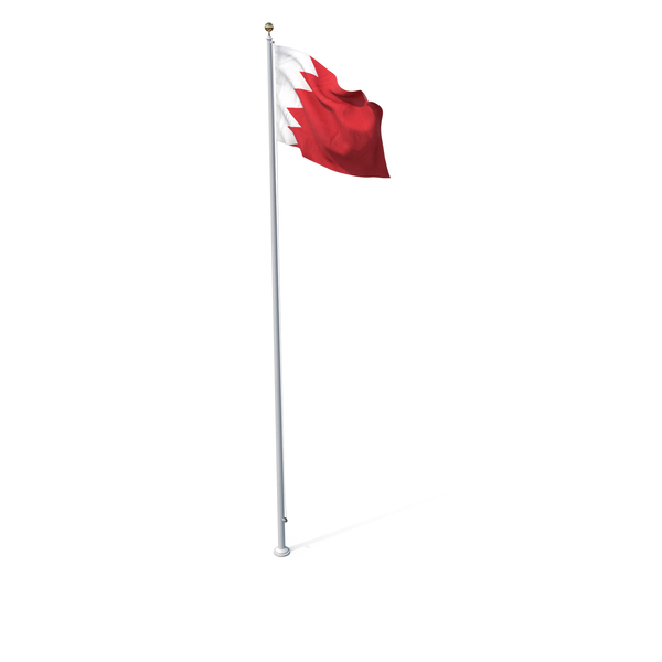 Flag On Pole Bangladesh PNG & PSD Images