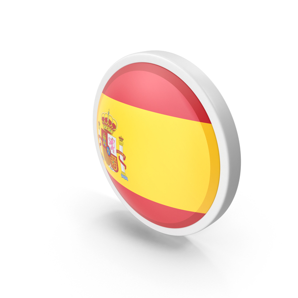 Spanish: Flag Spain PNG & PSD Images