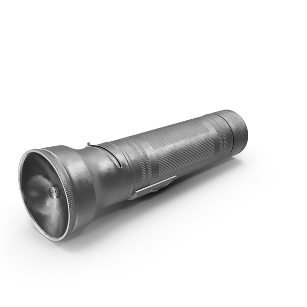 Flashlight Object