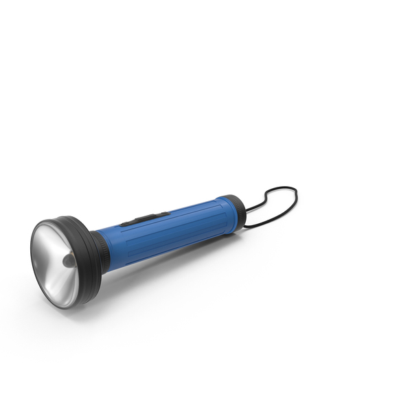 Flashlight Object