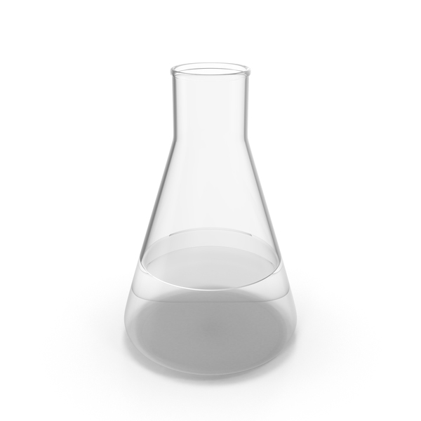 Lab: Flask of Water PNG & PSD Images