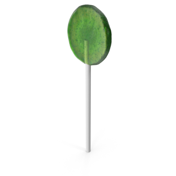 Flat Lollipop Apple PNG & PSD Images
