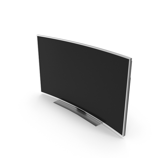 Flat Screen TV PNG & PSD Images