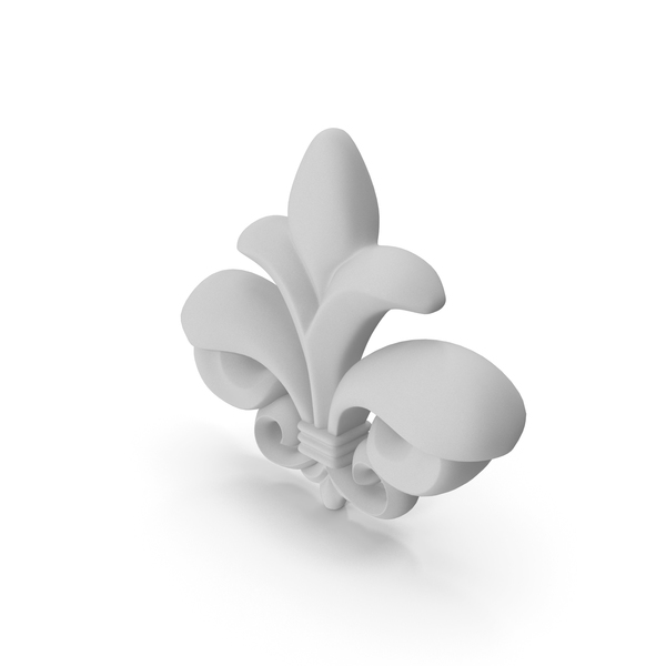 Fleur De Lis PNG & PSD Images