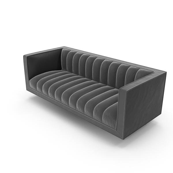 Fleure Sofa PNG & PSD Images