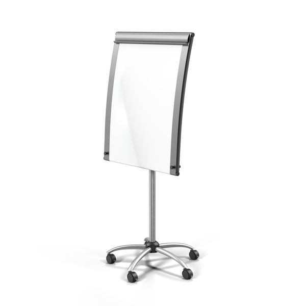 Flip Chart Object