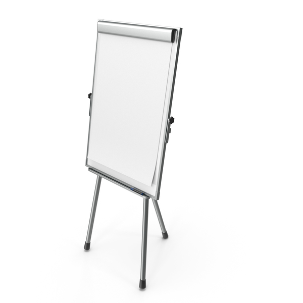 Flipchart PNG & PSD Images